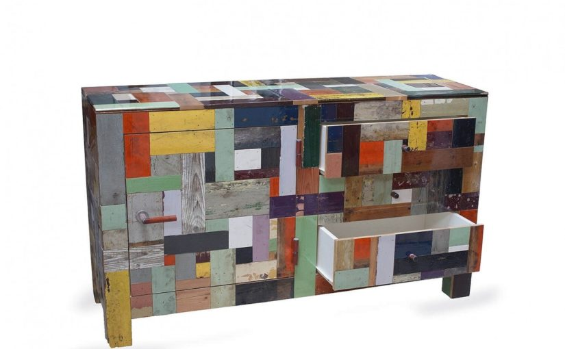 Piet Hein Eek Furniture