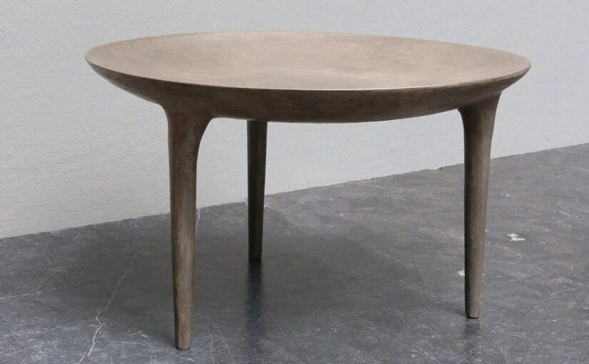 Stylish furniture from Rick Owens
